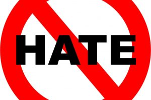 Factsheet: Hate crime against faith groups