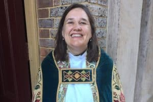 Factsheet: Women priests in the Church of England