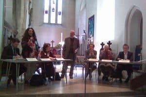 Factsheet: Faith communities in UK elections