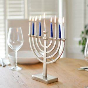 Factsheet: Hanukkah