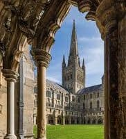 Analysis: The alluring attraction of Cathedrals