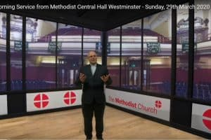 Congregations rise as worship moves to the internet