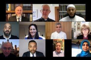 Virtual Interfaith Iftar