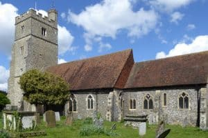 Church in Kent seeks a 'Community Journalist'