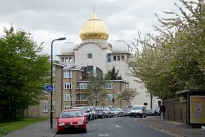 From colonial oppressor to Sikh founder: Southall considers changing road name