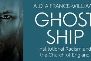 Can the C of E's Ghost Ship change course over its institutional racism?