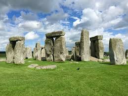 Stonehenge: a Neolithic cathedral, a healing place, or a memorial to ancestors?