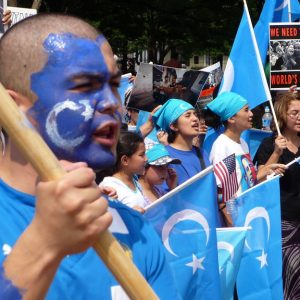 Faith leaders urge international action on 'potential genocide' of  the Uyghurs