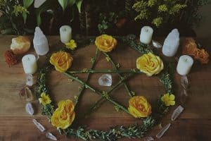 Halloween is here – but what does it have to do with modern witchcraft?