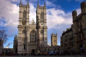 Factsheet: The Church of England