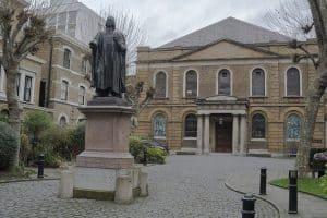 Factsheet: the Methodist Church
