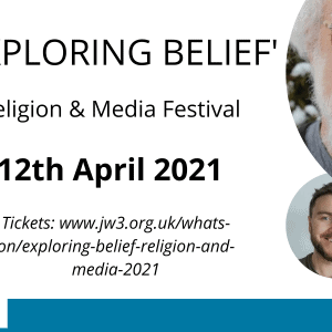 Itinerary – Religion Media Festival 2021