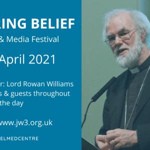 Exploring Belief – The 2021 Religion Media Festival