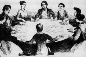Hydesville Day: the creation of modern Spiritualism
