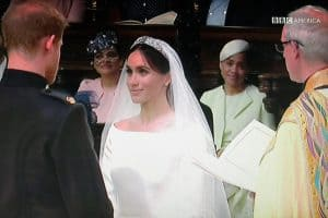 Harry and Meghan were married on Saturday 19 May 2018 — official