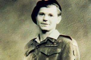 Nazi war criminals 'protected by British secret service'