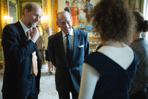 Prince Philip's pivotal role in inspiring faith action on the environment