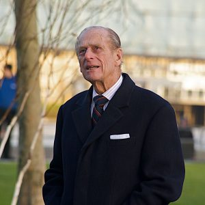 Prince Philip has died after a life of service