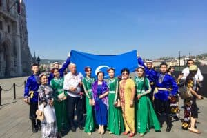 A Ramadan of grief for the Uyghurs persecuted by China