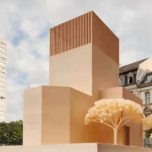 'House of One' — unique Berlin project for three religions to share one building