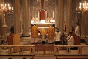Pope Francis restricts use of 'divisive' Latin mass, leaving traditionalists shocked
