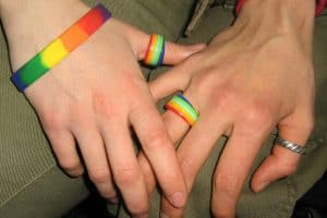 Factsheet: Sexuality timeline in the Church of England