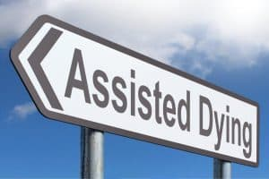 Factsheet: Assisted suicide