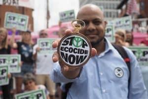 Faith communities aim to make ecocide an international crime