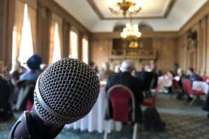 Creating Connections: Religion and the media in Leeds