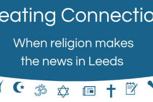 Creating Connections - Leeds Itinerary