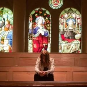 Charismatic renewal for people who value liturgy