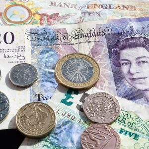 The UK – a 'failed welfare state'
